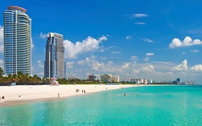 Miami Beach Plans Plastic
